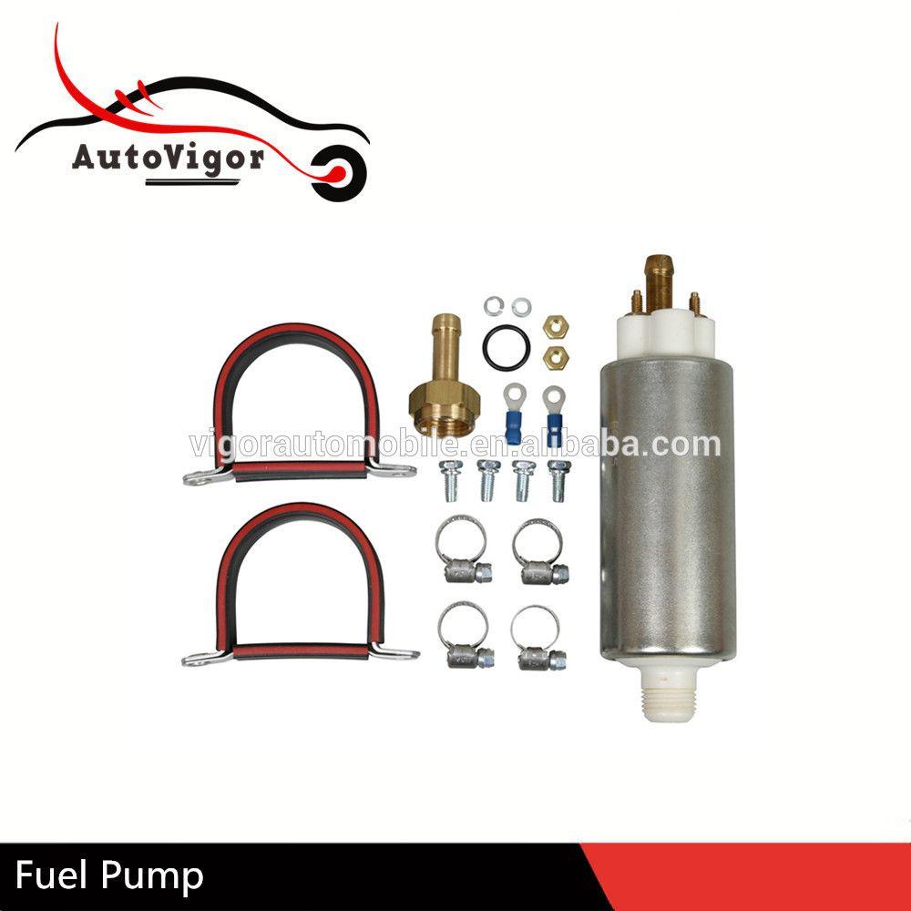 New Electric Fuel Pump Assembly Fits 2003-2004 Lincoln Navigator V8 5.4L E2362M