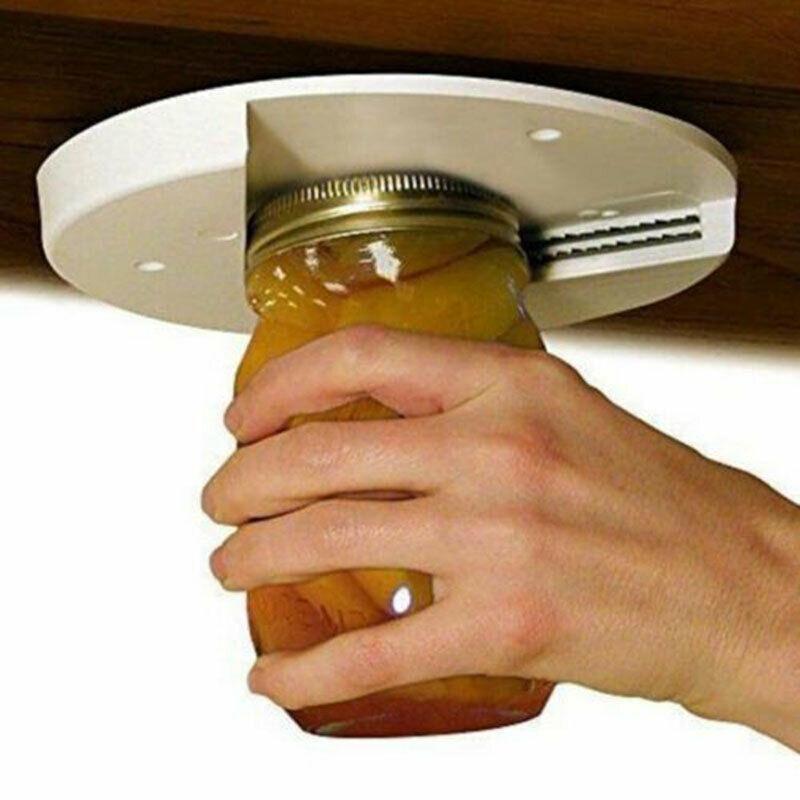 The grip™ jar opener