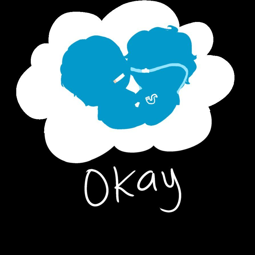 TFIOS: Okay By ~saladsalty On DeviantART