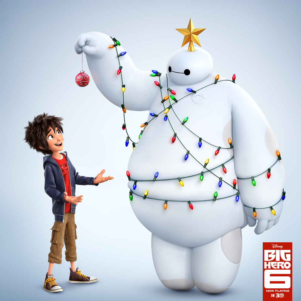 Which Big Hero 6 Character Are You?   Baymax, Bad dreams and Aunt