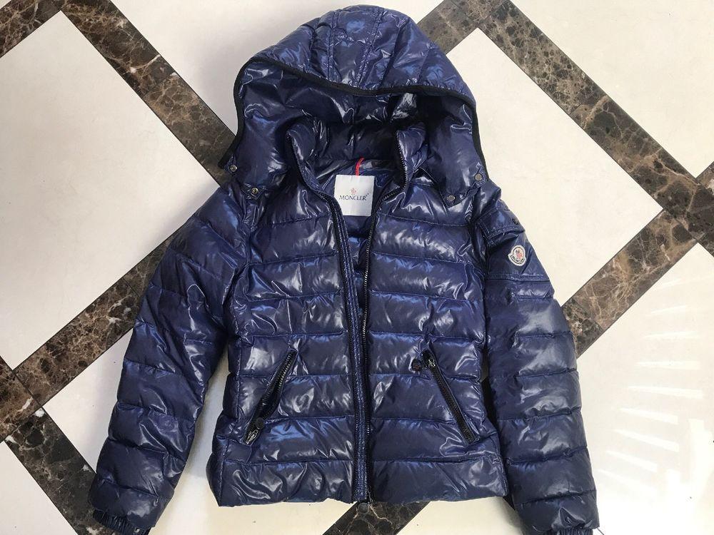 Moncler Puffer Jacket Girls Size 14 #fashion #clothing