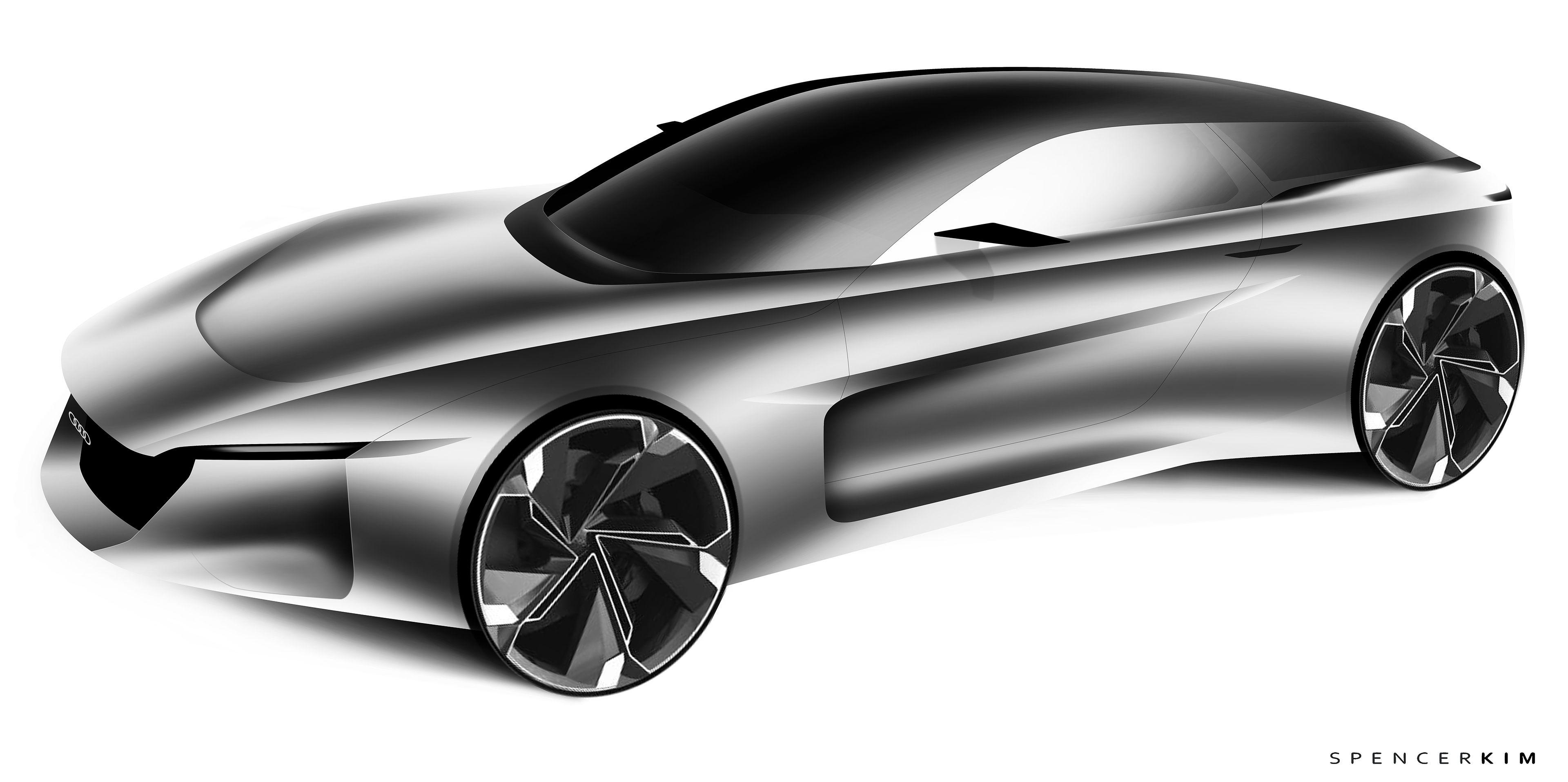 Frontlicht design daily routine  car design  pinterest  audi quattro audi and cars