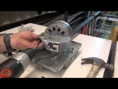 How To Install New Gears In Liftmaster Chamberlain Craftsman Operators Liftmaster Home Repair Craftsman