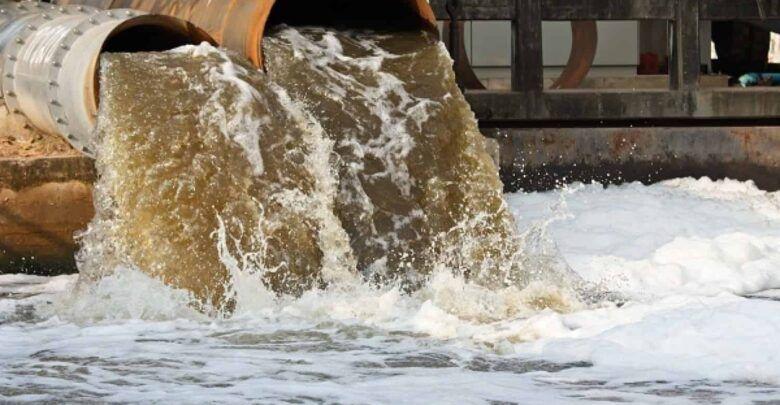 تعريف تلوث الماء اسبابه ونتائجه وكيفية ايجاد الحلول Throw Pillows
