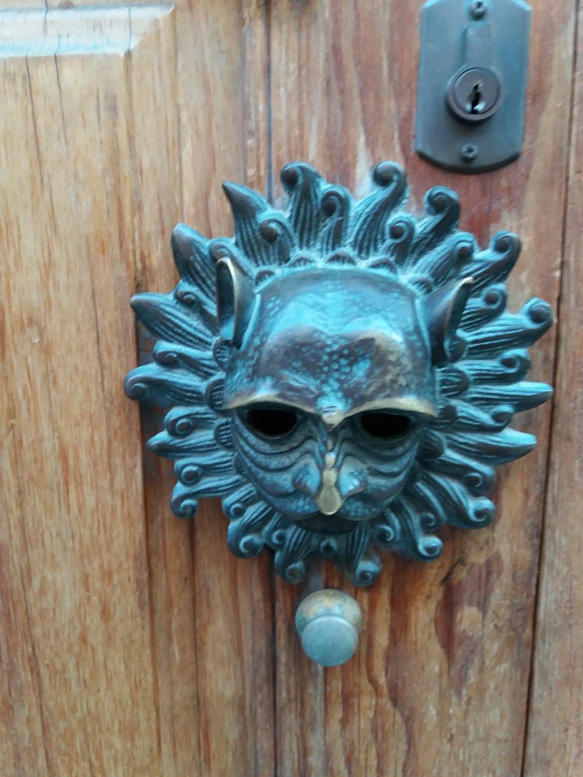 Pin de Ismael Camarero en Puertas, cerraduras y aldabas