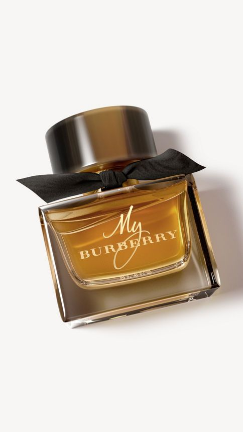 My Burberry Black Parfum 90ml Women Fragrance Burberry Perfume