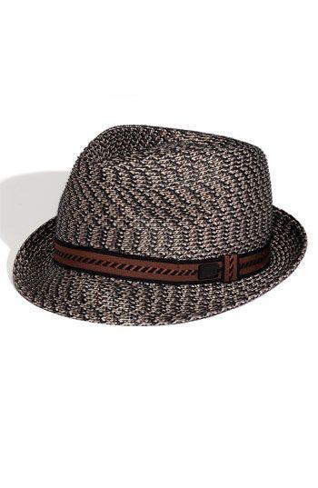 0fecd64a29f62 Men s Bailey  Mannes  Hat - Brown