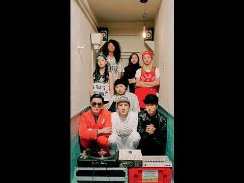 에픽하이(Epik High) - Born Hater