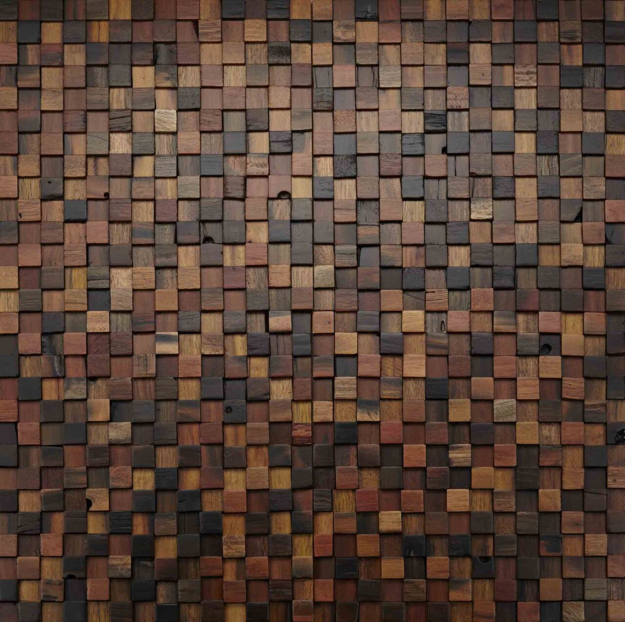 Wooden Wall Decor, Wood Wall Covering, Wood