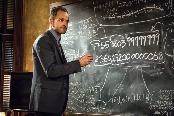 Highlights from the Twelfth Episode of Season 2 of Elementary