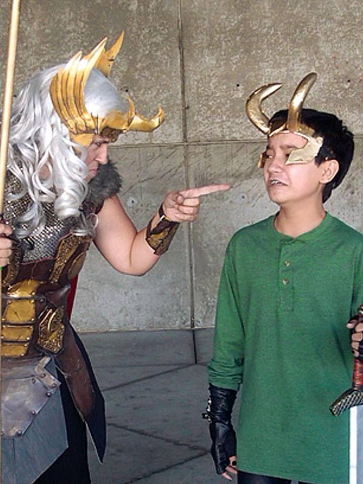 Loki Agent Of Asgard Cosplay By Trinity All Stars Lady Odin Cosplay By Rae Niks Loki Cosplay Lady
