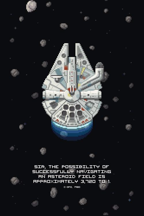 Pixelprospector On Twitter Star Wars Art Star Wars Images Star Wars Wallpaper
