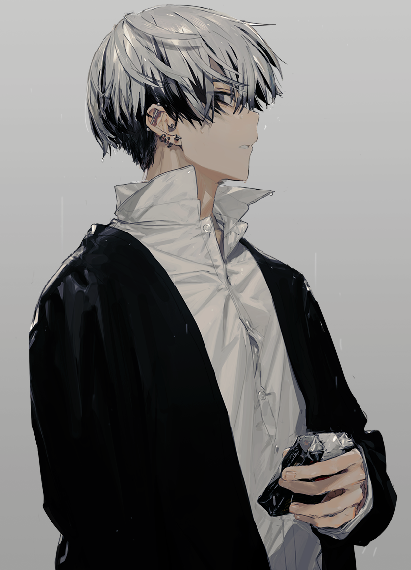 Anime Characters Are Not White : Untitled tumblr inspiration pinterest anime manga