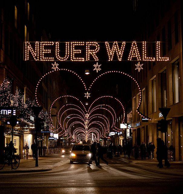 Neuer Wall Weihnachtsbeleuchtung.Neuer Wall Weihnachtsbeleuchtung Places I Have Been Hamburg