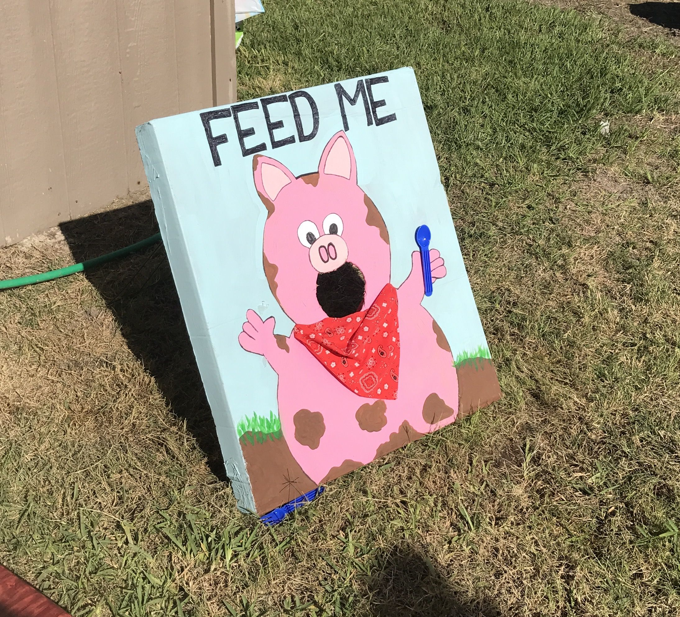 Feed the pig game for kids / Remote car starters worcester ma
