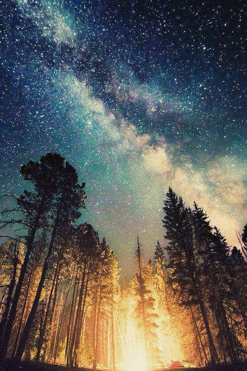 Gorgeous Photo Pemandangan Khayalan