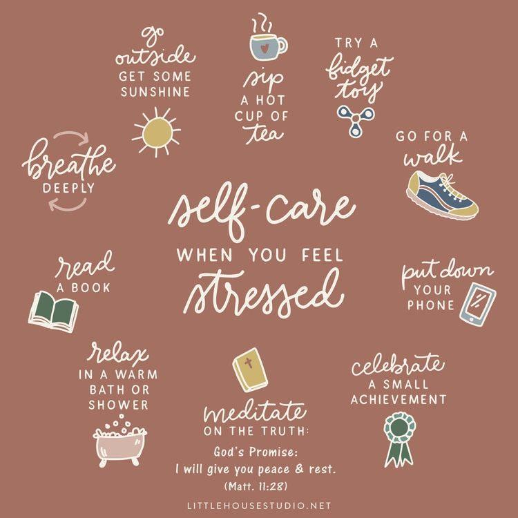 A Mental Rest