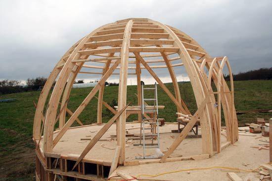 holistic house plan | Sacred Geometry | Pinterest | House, Building ...
