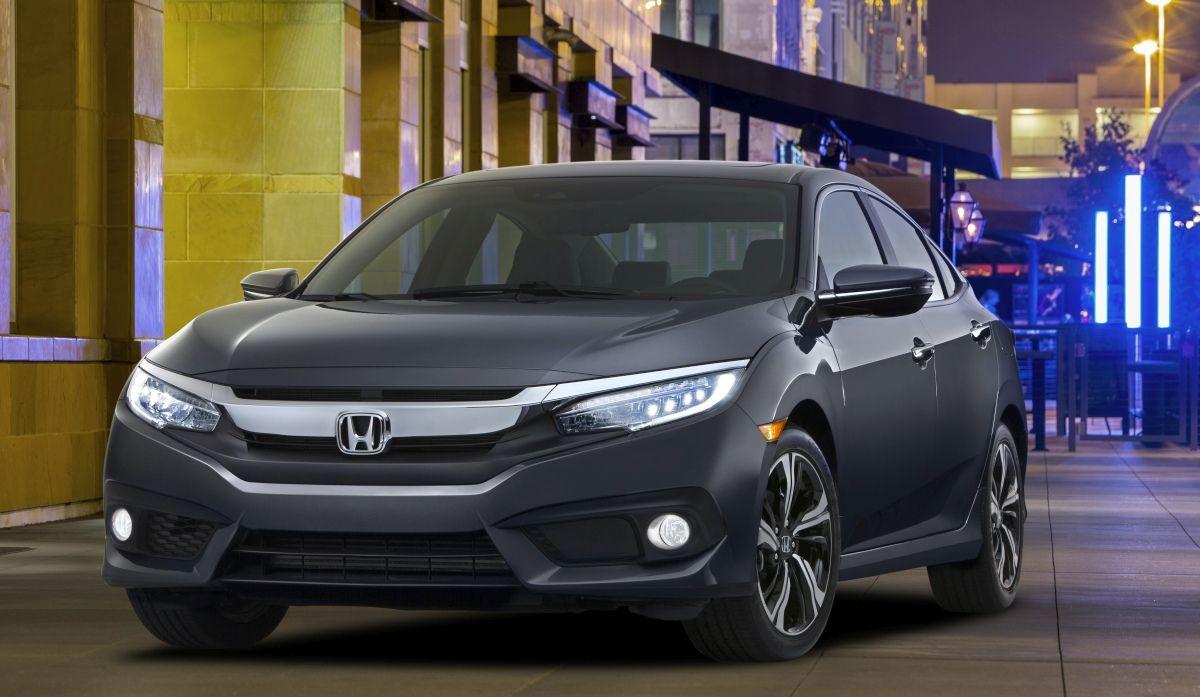Android auto presente sulla nuova honda civic http www tecnoandroid