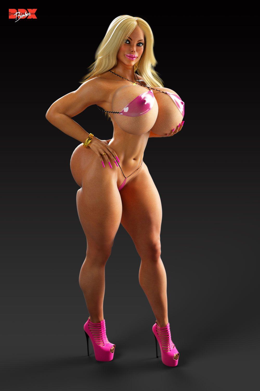 Rhianna sexy nude fakes