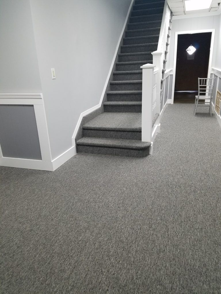 Beaulieu Salisbury 26Oz Carpet Durable Carpet Perfect For High   High Traffic Stair Carpet   Family Room   Hard Wearing   Pattern   Unusual   Geometric
