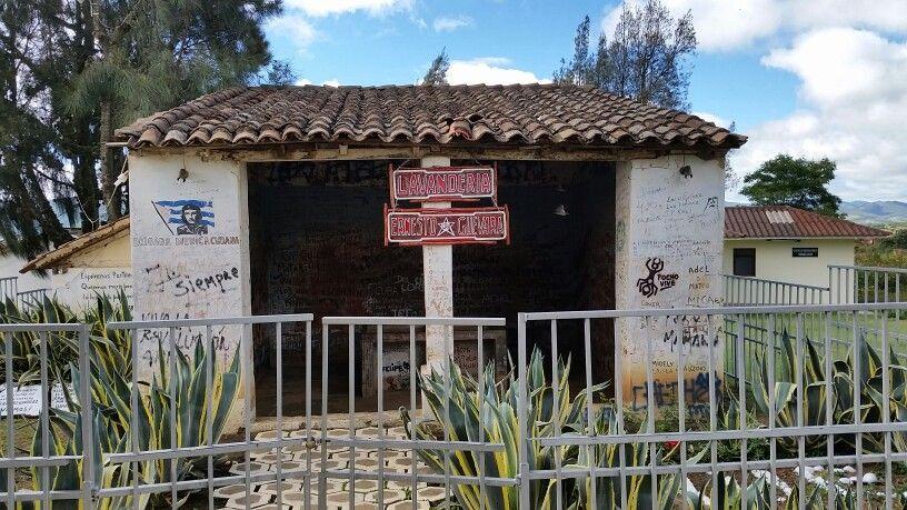 Vallegrande , Bolivia