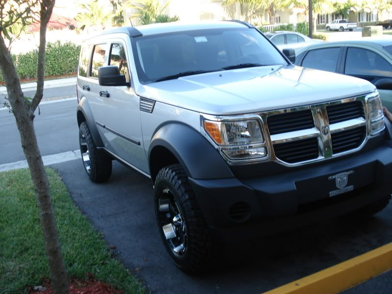 Lift Kits Page 4 Dodge Nitro Forum Forums And Owners Club