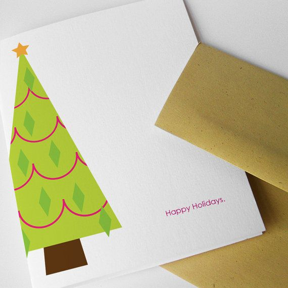Funny Christmas Card I Hope Baby Jesus Gives You by FlytrapOnE, $4.50
