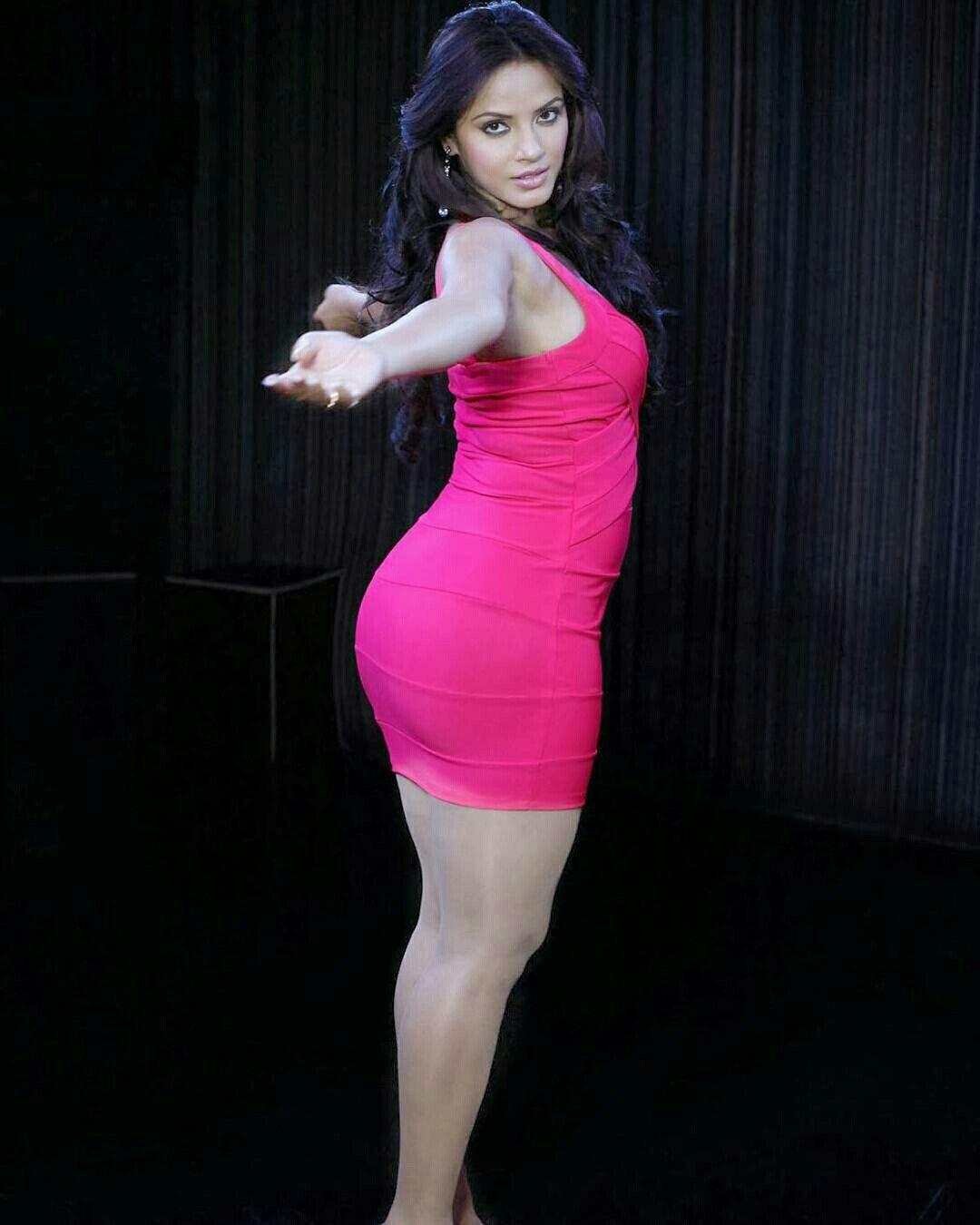 Pakistani booty