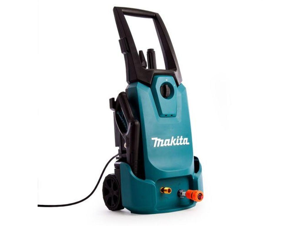 Makita Hw1200 Pressure Washer 1800w 240v Pressure Washer Makita Washer