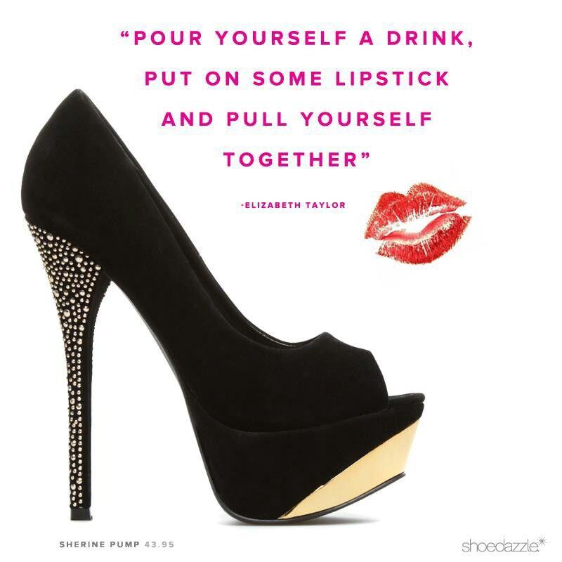 Come on ladies..gotta love lipstick