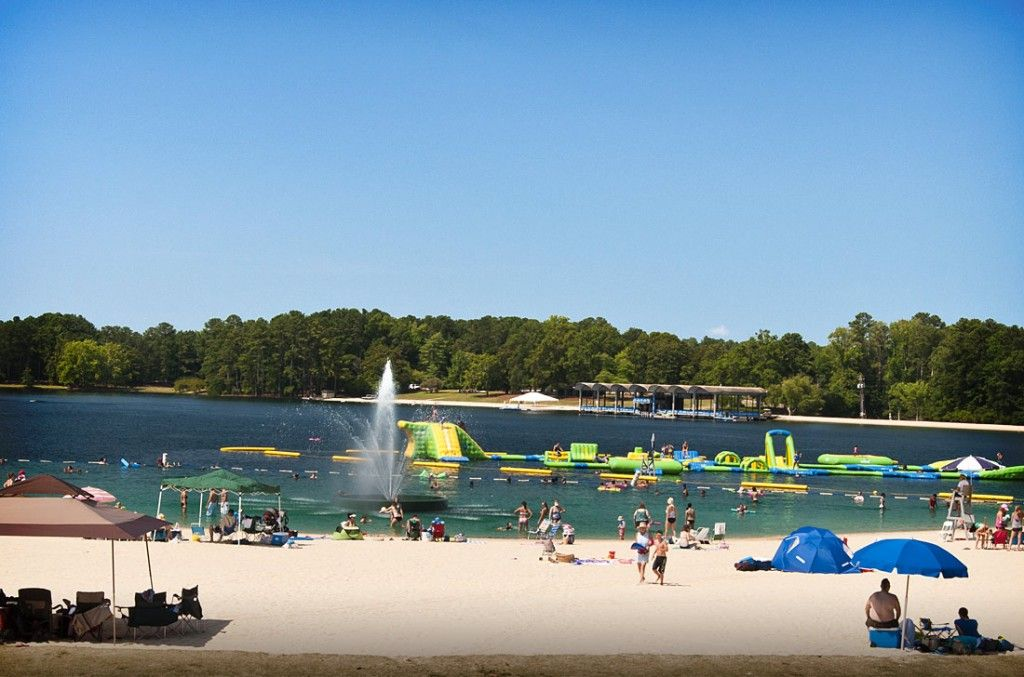 Callaway Gardens Robin Lake Beach Fl Islands Beaches And