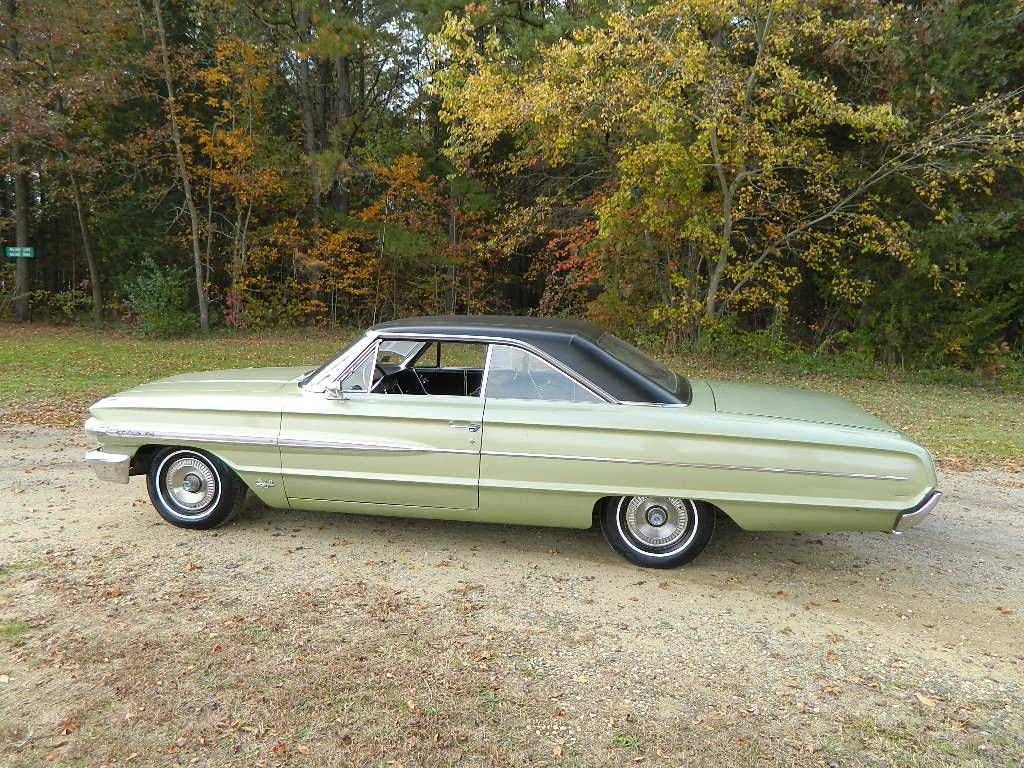 1964 Ford Galaxie 500XL for sale #2028128 - Hemmings Motor News ...
