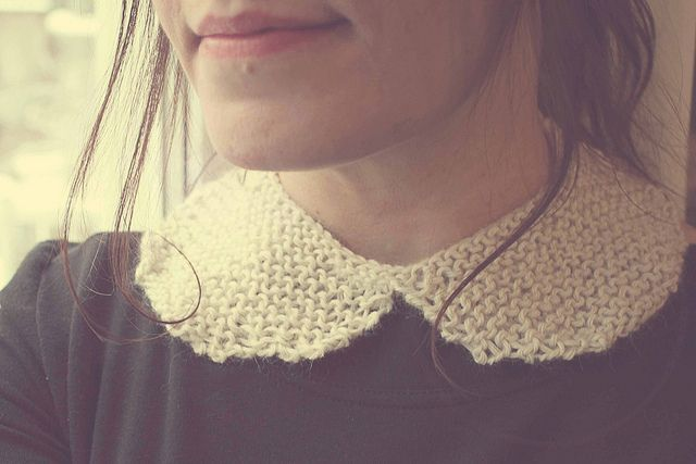 Untitled Crochet Accessories Free Pattern Peter Pan Collars Crochet Accessories