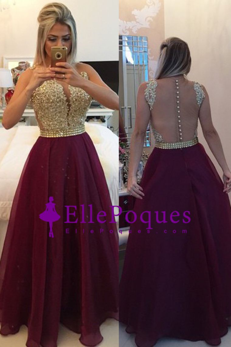 Elle prom dresses 2018 pictures