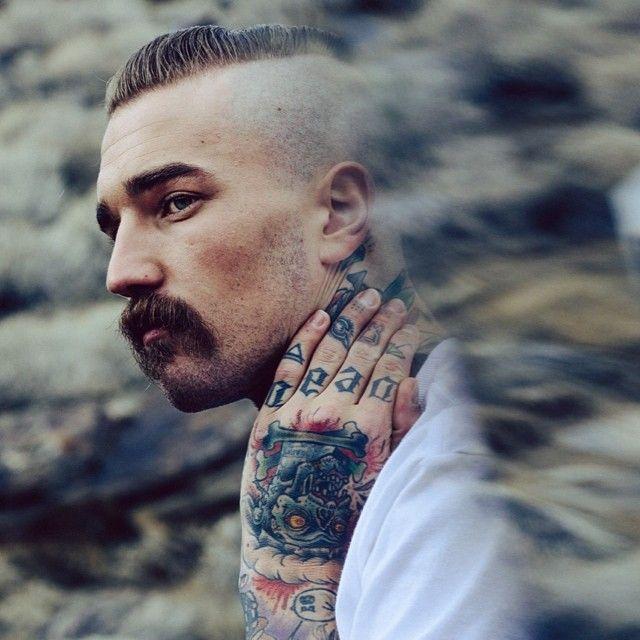 Ink & Go! Tattoo Trends Men