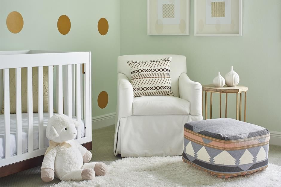30 Adorable Unisex Nursery Ideas Loveproperty Com Unisex Baby