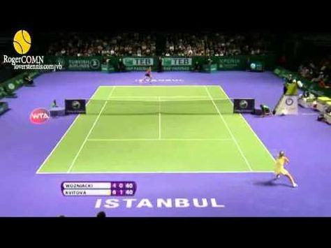 The Four Styles Of Tennis Play And Strategies To Beat Them Howtheyplay Tennis Individual Sport Tennis Tips