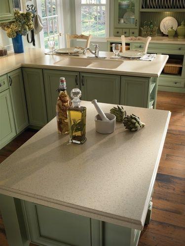 Pin By Jennifer Paris On Kitchen Pinterest Green Kitchen Cabinets Green Cabinets Green Kitchen