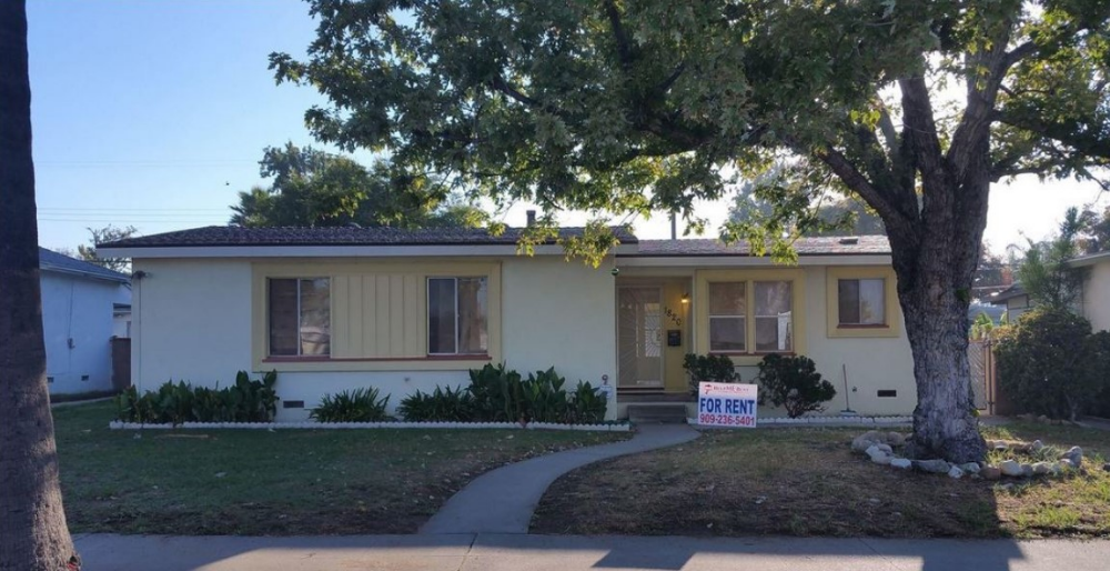 Houses For Rent In Pomona Renting a house, Zillow homes