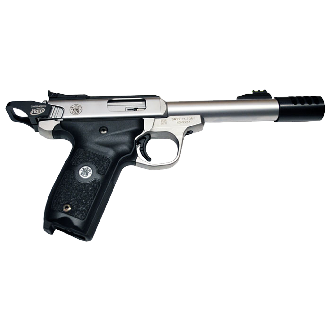 Pin On Smith Wesson Sw22 Victory