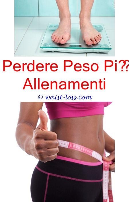 pasto gratuito per perdere peso