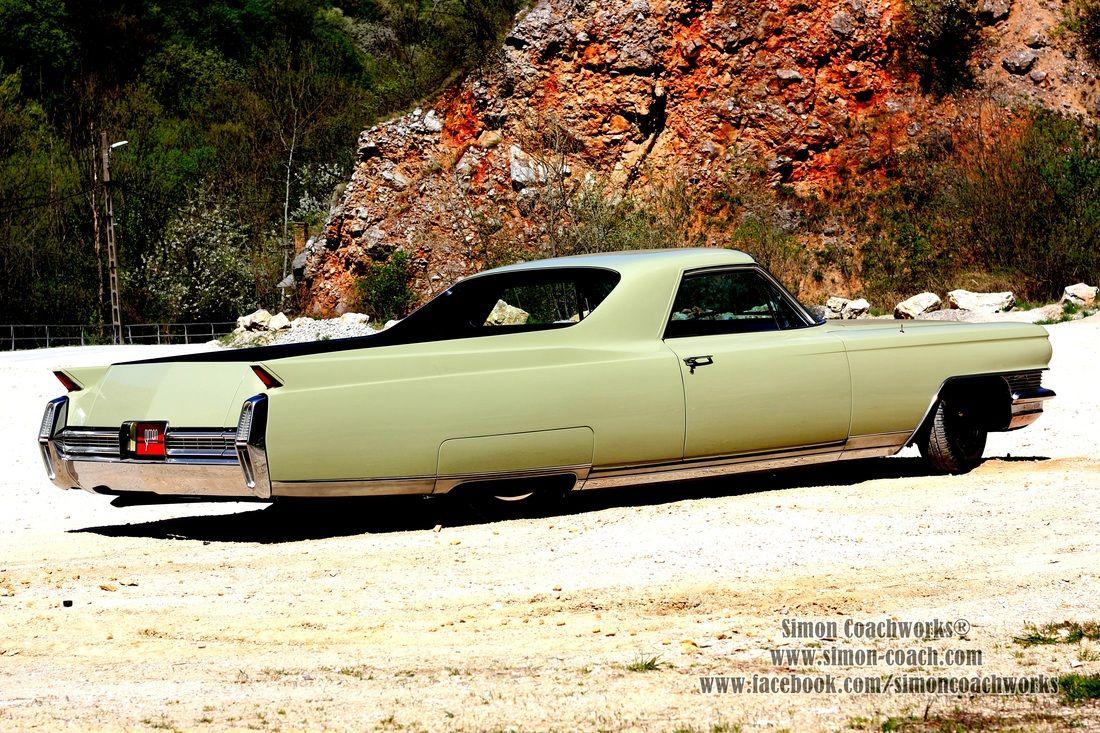 1964 cadillac fleetwood custom pickup kool rides pinterest voiture voiture americaine et. Black Bedroom Furniture Sets. Home Design Ideas