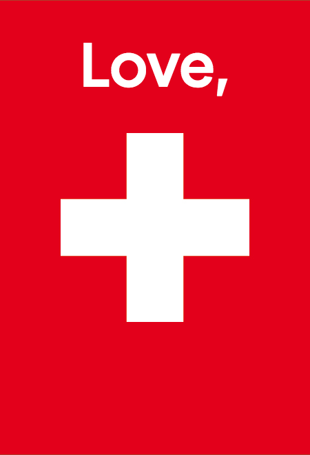Schweiz, Suisse, Svizzera and Switzerland.
