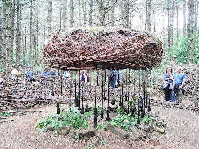 The Willowman Will Beckers