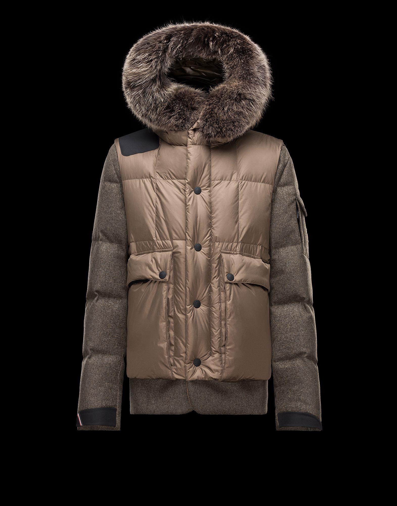 e97f73b49e57 MONCLER COLMIANE   My wardrobe   Pinterest   Winter Coat, Mens ...