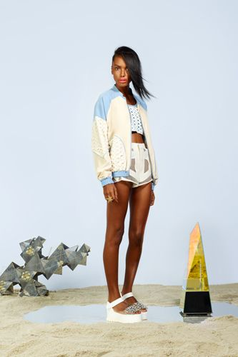 Nasty Gal Spring 2013 Collection Pictures