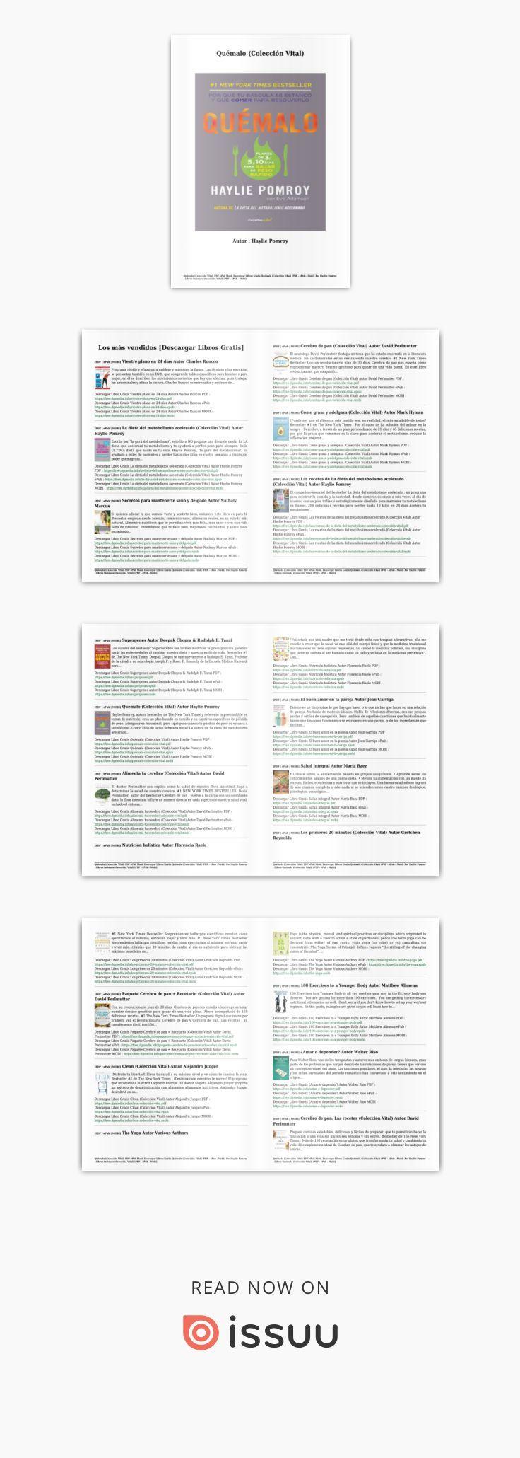 Dieta smart pdf descargar
