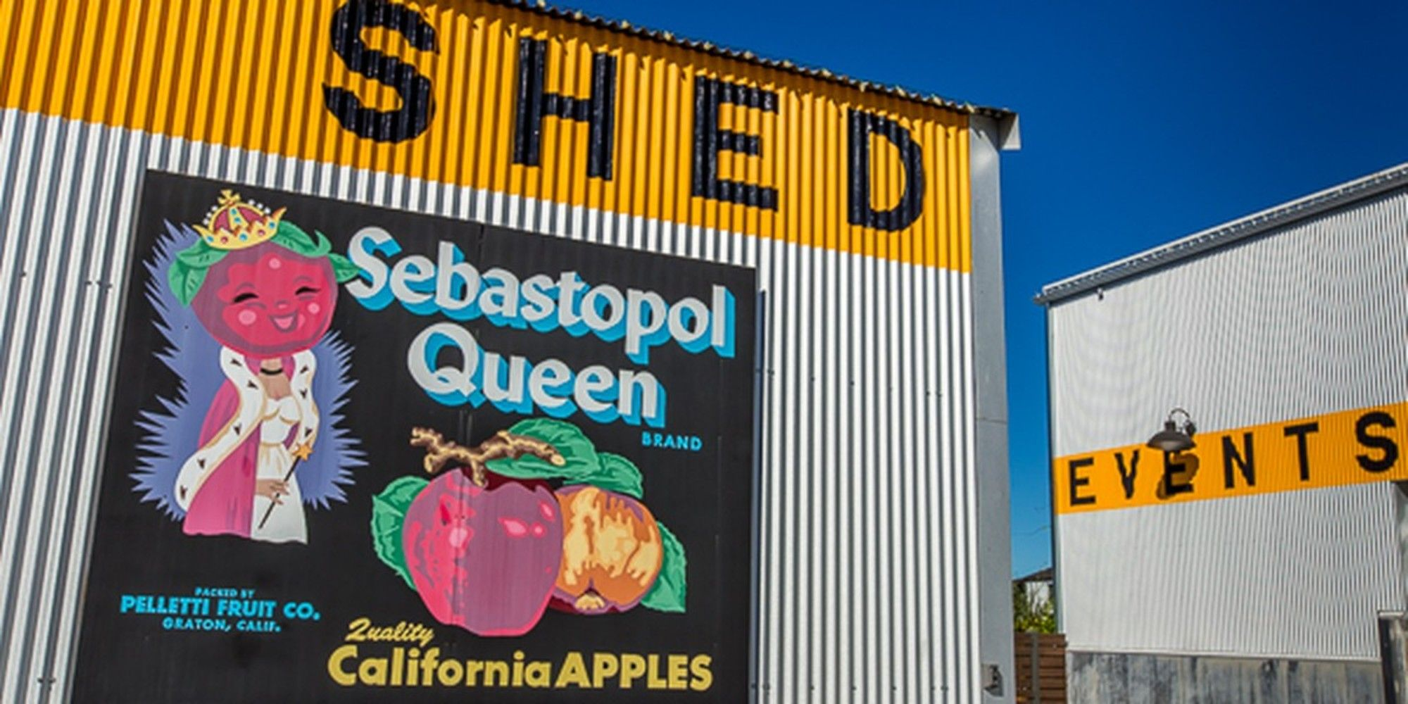 Autumn in Sebastopol: Your Guide to Apple Picking, Craft Cider, Pie + More - 7x7 Bay Area