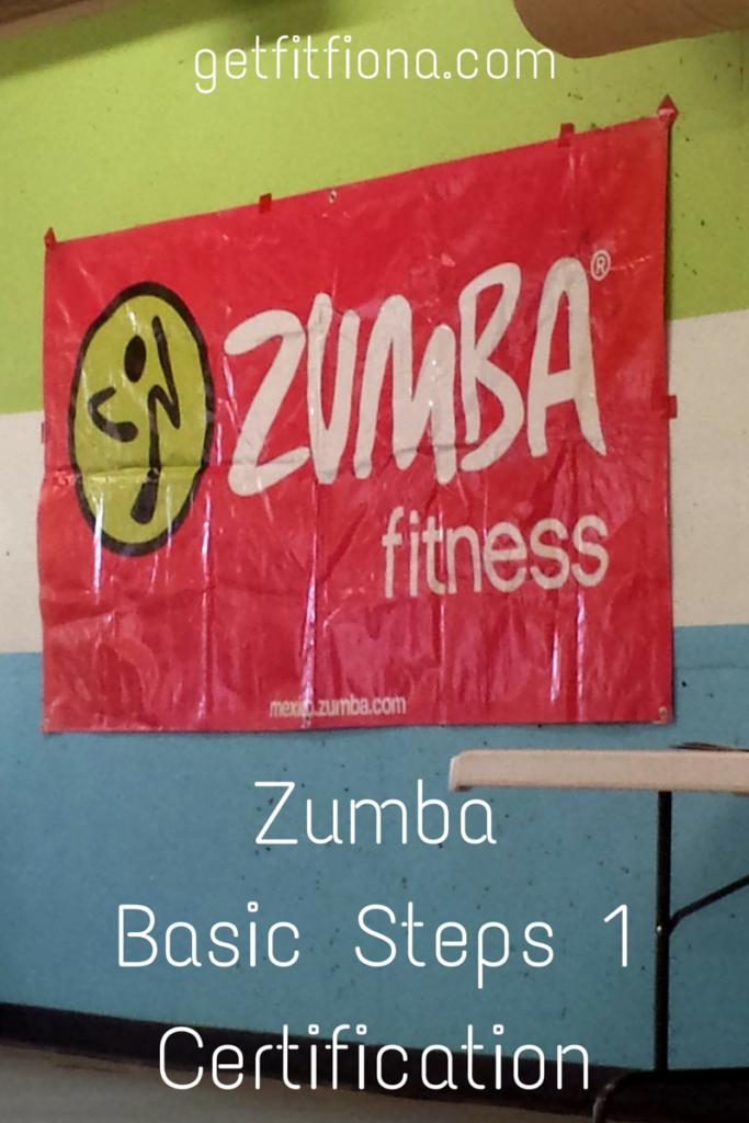 Zumba Basic Steps 1 Certification We Love Having Zumba Fun